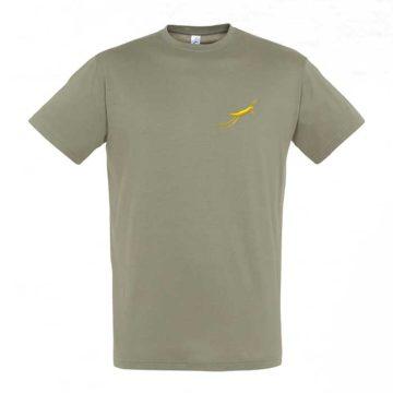 Camiseta Salton Caqui 01