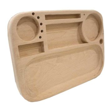 Kru Rolling Tray Producto 01