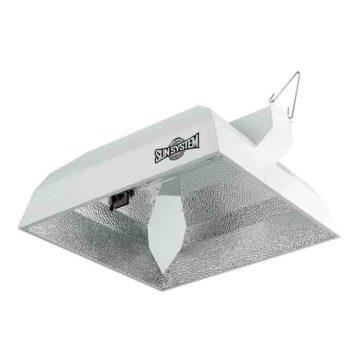 Boss Lec Sun System Reflector Bombillas Lec 630W 01