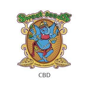 Sweet Seeds CBD