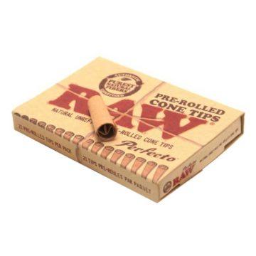Filtros Carton Raw Pre Rolled Pre Enrollasdas 21 01