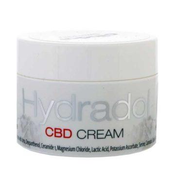 Hydradol Crema Cbd 50 Ml Cibdol 01