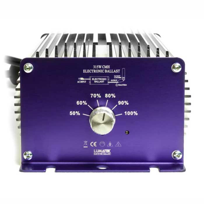 Balastro regulable electrónico Lumatek