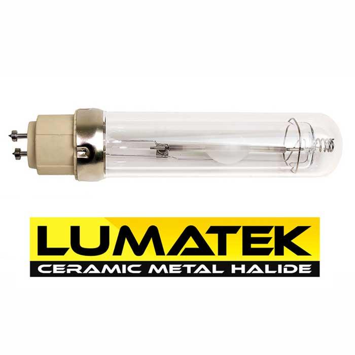 Kit Lumatek Lec Iluminación.