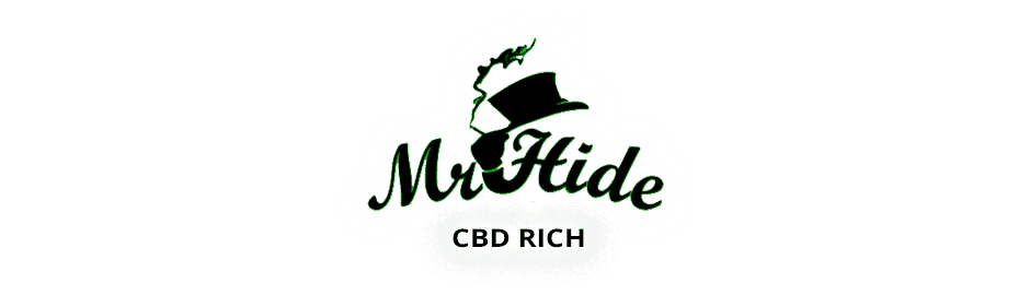 Mr Hide Seeds CBD