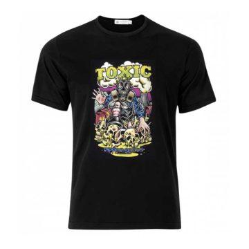 Camiseta Ripper Seeds Toxic 01