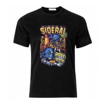 Camiseta Sideral Ripper Seeds 01