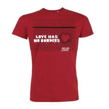 Love Has No Borders Algon Hombre 01