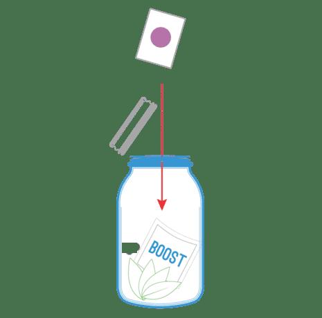 Como Usar Integra Boost 02