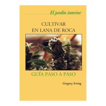 Cultivar En Lana De Roca Gregory Irving