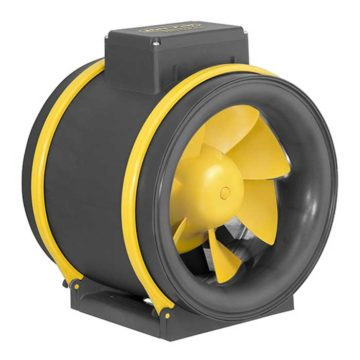 Extractor Max Fan Pro Serires 250Mm