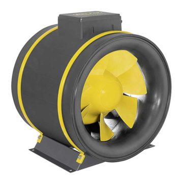 Extractor Max Fan Pro Serires 400Mm