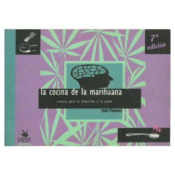 La Cocina De La Marihuana Tom Flowers