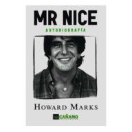 Mr Nice: Autobiografía