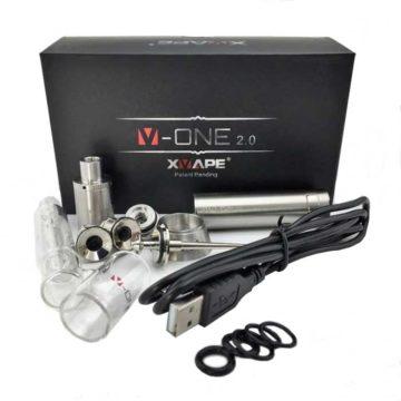 Xvape Vaporizer V One 2.0 08