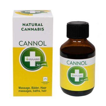 annabis-cannol-aceite-de-cannabis-bano-masaje