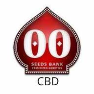00 Seeds CBD