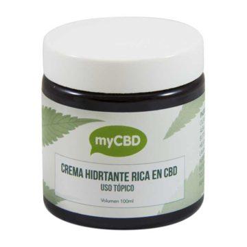 Crema Mycbd 100Ml Forte 02