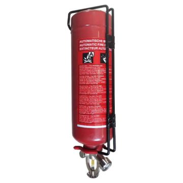 Extintor Automatico A B C