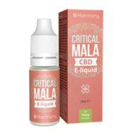 E-liquid CBD Critical Mala / líquido para vapear CBD sabor Critical Mala (10ml) | Harmony