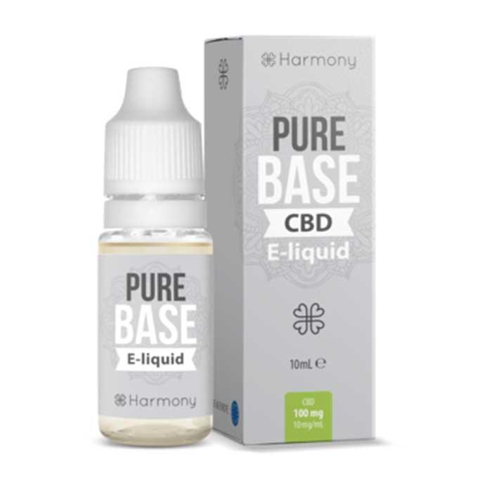 Harmony-Cbd-Pure-Base