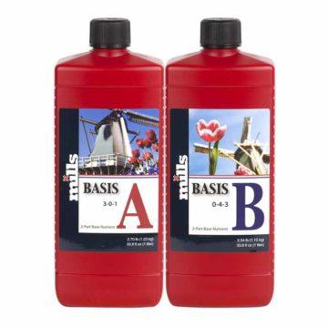 Mills Basis Ab 1L Mills Nutrients