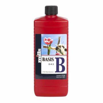Mills Basis B 1L Mills Nutrients