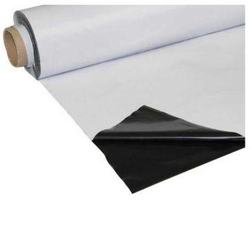 Plastico Reflectante Blanco Y Negro Para Cultivo Indoor 02