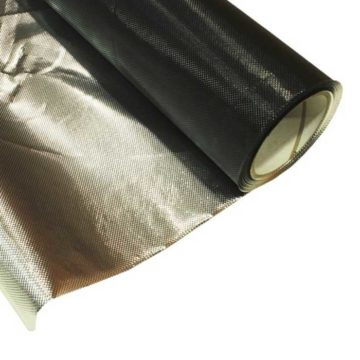 Plastico Reflectante Diamond Negro 10X12M Neptune Hydroponics