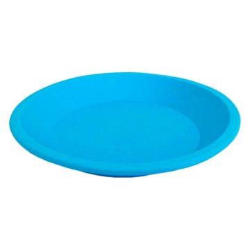 Plato Silicona Nogoo Silicona Para Extracciones Azul 01