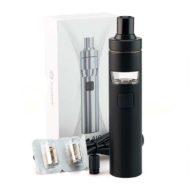eGo AIO vaporizador / cigarrillo electrónico para E-Liquid color negro | Joyetech