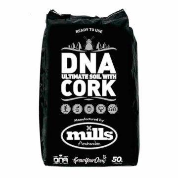 Mills Ultimate Soil Cork 50L Mills Nutrients