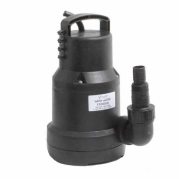 Bomba Sumergible Water Master 11000L H 01