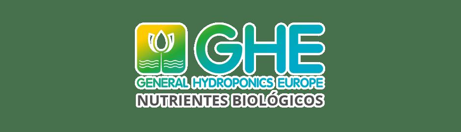 Nutrientes biológicos GHE