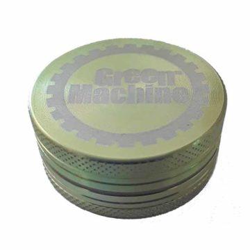 Grinder Green Machine 4Cm
