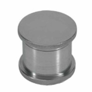 Grinder Aluminio 55 4 Partes