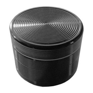 Grinder Aluminio Anodizado 4 Partes 01