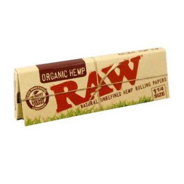 Librillo 1 1 4 Raw Organico