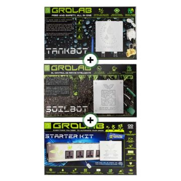 Grolab Pro 01