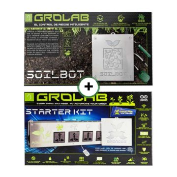 Grolab Soil 01