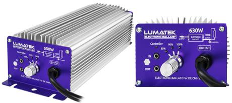 Kit Lumatek Plus 630W01