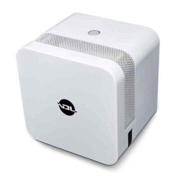 Deshumidificador Mini Pequeno Vdl 01