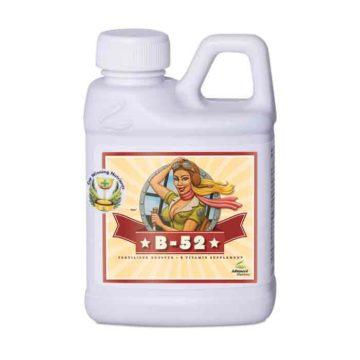 B 52 Fertilizer Booster Advanced Nutrients 250Ml