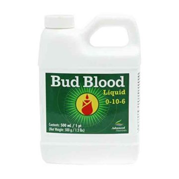 Bud Blood 500 Ml