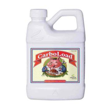 Carboload Liquido 500Ml