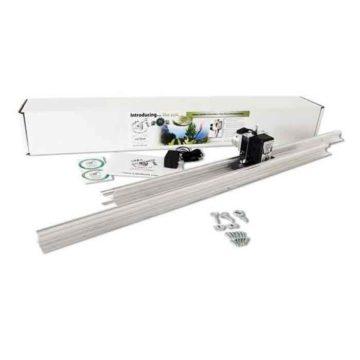 Lightrail 4 0 Adjustadrive Kit Completo 01