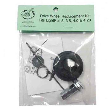 Lightrail 4 0 Adjustadrive Rueda Motor 02