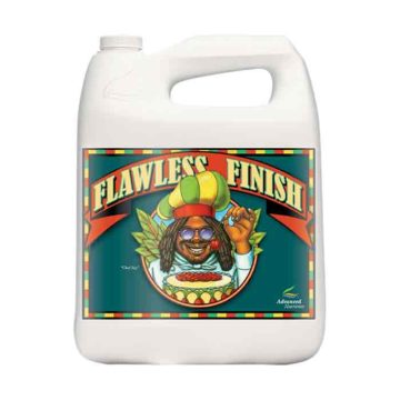 Limpiador De Fertilizantes Advanced Nutrients Flawless Finish 5L 1