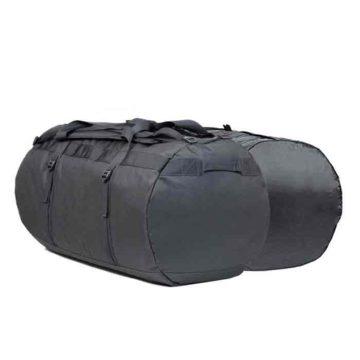 Medium Duffel Combo Black Bolsa Antiolor Abscent 04