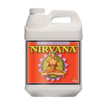 Nirvana Advanced Nutrients 10L